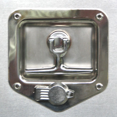 """T"" Handle Latch"