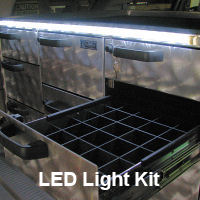 VetPack LED Light Kit