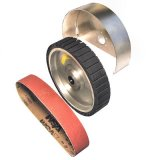 "10"" Expander Wheel with Guard and Belt"