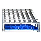 Garth Rack, 7-Row, 47""